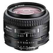 Nikon 24mm f/2.8D Lens