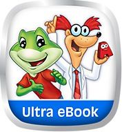 LeapFrog App Center: Letters on the Loose Ultra eBook