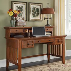 mission style office furniture - Google Search