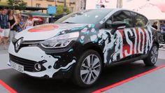Es tu turno! Déjate llevar por la pasión con Renault Clio Boa Mistura #pasionporclio