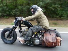<3 the saddle bags