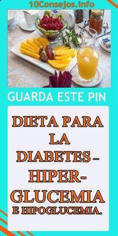 dieta para la diabetes frusenhet