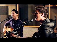 Coldplay - Fix You (Boyce Avenue feat. Tyler Ward acoustic cover) on iTu...
