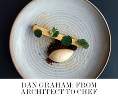 Gabriel Kreuther on Harmony – The Art of Plating
