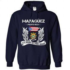 MAYAGUEZ - Its where my story begins! - tshirt design #tee trinken #tshirt kids