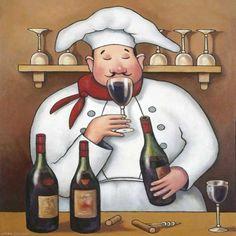 chef.quenalbertini: Chef wine by John Zaccheo