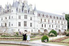 Château de Chenonceau  France Loire Valley The viennese girl blog Vienna Austria
