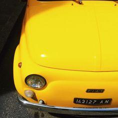 Today it's a yellow day  #exploring #ancona #ayellowmark #yellow