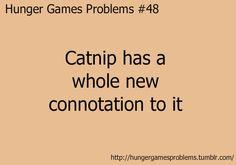 Hunger Games Problems #48 hunger-games-problems