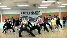 SINGLE LADIES - Beyonce (Dance Fitness Choreography), via YouTube.