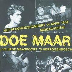 Doe Maar - Live in Lochem en Den Bosch