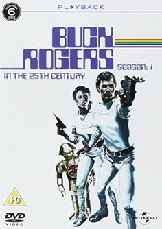From Buck Rogers In The Century: Season 1 [dvd] Amazon Dvd, Space Shuttle Missions, Sci Fi Tv Series, Fantasy Tv, Dvd Blu Ray, Universal Pictures, Season 1, Movies To Watch, Science Fiction