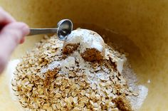 Mom's Healthy Muffins / gotta read the recipe  by Ree Drummond / The Pioneer Woman, via Flickr