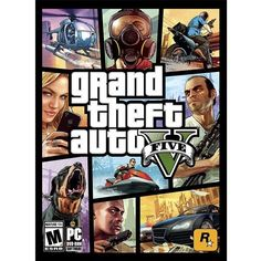 Official Website 라이브러리에 Grand Theft Auto V PC/Microsoft Windows 게임을 추가하기 위해 이 Product key를 사용할 수 있습니다.