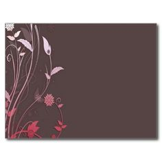 ==>>Big Save on          Brown and pink customizeable template post cards           Brown and pink customizeable template post cards Yes I can say you are on right site we just collected best shopping store that haveThis Deals          Brown and pink customizeable template post cards Review...Cleck Hot Deals >>> http://www.zazzle.com/brown_and_pink_customizeable_template_post_cards-239711020381477641?rf=238627982471231924&zbar=1&tc=terrest