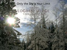 Explore. Dream. Discover. | Logden Lodge http://www.logdenlodge.com/photo-gallery/logden-lodge-in-the-making.htm