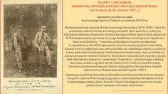 Komisarz wystawy - Dr hab. Anna Bitner-Wróblewska, w kilku słowach o naszej nowej wystawie