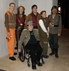 There's No Such Thing as Good Firefly Cosplay Firefly Cosplay, Sad Pictures, Firefly Serenity