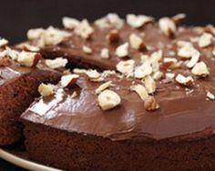 Gateau gourmand est une  recette simple et facile à préparer ,un délicieux gâteau à faire le dimanche avec les enfants et partager des moments  en famille