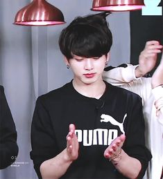 °₊ˈ∗♡정국 오빠♡∗ˈ₊ Run BTS ep.35 ~❤ His hair is so cuuute❤❤❤❤ #정국 #JUNGKOOK #BTS #RunBTS