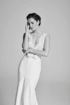 0971f50736d The Wedding A-List - Suzanne Neville - The 2018 Belle Epoque Collection -  Valerio