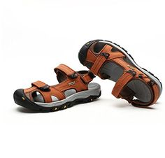Camel Womens Outdoor Beach Sandals Color Orange Size 36 M EU -- Check out this great product.