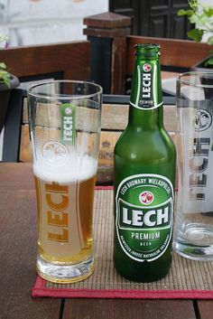 Poland - Lech #beer #foster #australia Beer Club OZ presents – the Beer Cellar – ultimate source for imported beer in Australia