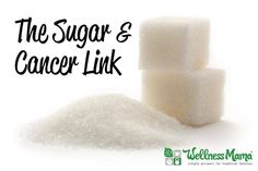 The link between sugar and cancer The Link Between Sugar and Cancer