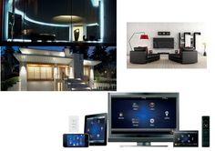 Le « multi-room », c'est la domotique multimédia !