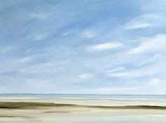 Rick Fleury  Wonder II Oil on Canvas 30 x 40