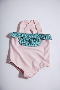 Cutest bathing suit from Marysia  claradeparis.com loves it!
