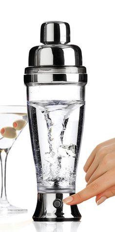 Electric Cocktail Mixer/Shaker | dotandbo.com