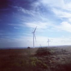 Wind Farms, Capes, Wind Turbine, Journey, Mountains, Nature, Travel, Cape Clothing, Naturaleza