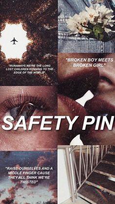 Broken boy meets broken girl