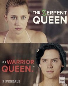 Bild in Riverdale Babes (Sammlung von). auf We Heart It - New Ideas Riverdale Quotes, Riverdale Archie, Bughead Riverdale, Riverdale Funny, Movies And Series, Cw Series, Netflix Series, Riverdale Betty And Jughead, Zack E Cody