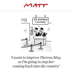Matt cartoon, September 20