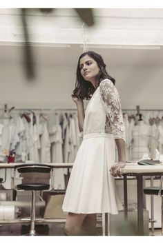Robe ANGLADE - Laure de Sagazan