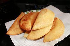 Empanadas. desde mi cocina, Venezuela, comida, food