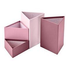 Ikea pen storage as makeup brush and makeup storage Origami Bag, Paper Crafts Origami, Diy Stationery Organizer, Modern Desk Accessories, Makeup Brush Storage, Pen Storage, Ikea, Bedroom Colour Palette, Diy Rangement