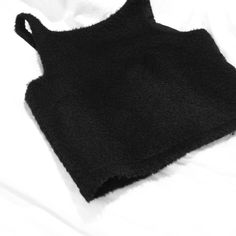 Furry top for winter