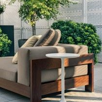 Minotti Indoor Outdoor Furniture Collection Garden Seating