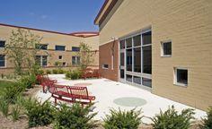 Georgetown Elementary School - GMB Architecture + Engineering