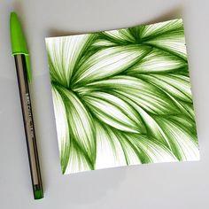 Mandala Doodle, Mandala Art, Doodle Art Drawing, Pencil Art Drawings, Art Sketches, Stylo Art, Gel Pen Art, Dibujos Zentangle Art, Ballpoint Pen Art