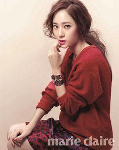 Krystal Korean Fashion