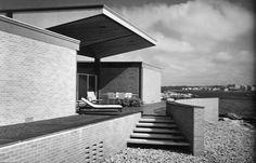 MLMR Clásicos de arquitectura: Ulrich Franzen's Houses. MLMR Arquitectos
