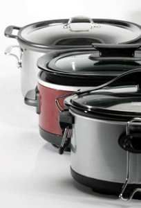 Slow Cooker - your personal kitchen assistant