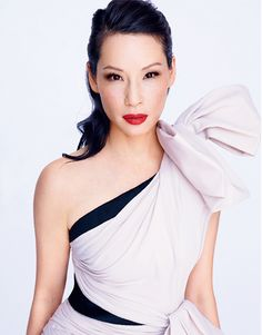 I wish people wouldn't just see me as the Asian girl who beats everyone up, or the Asian girl with no emotion. People see Julia Roberts and Sandra Bullock in a romantic comedy, but not me. You add race to it, and it became, 'Well she's too Asian', or 'She's too American'. I kind of got pushed out of both categories. It's a very strange place to be. You're not Asian enough and then you're not American enough.