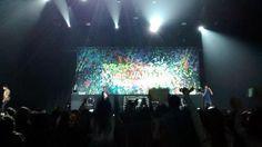 The Wanted no palco (via @TheWantedUSFans) #CoberturaTWBR