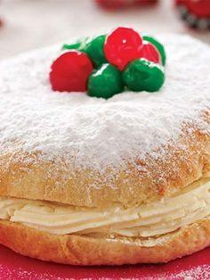 Alman pastası Tarifi - Tatlı Tarifleri Yemekleri - Yemek Tarifleri