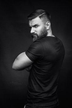 мужской студийный портрет - Поиск в Google